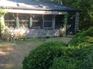 woodshed 092014