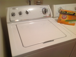 The arbitrary washer