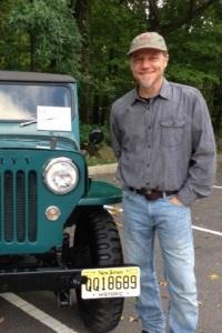 Mark Attebery wi Jeep 3 upside dwn